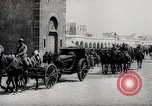 Image of Riffian war Fez Morocco, 1925, second 9 stock footage video 65675024291