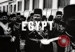 Image of King Farouk I Cairo Egypt, 1946, second 4 stock footage video 65675024293