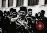 Image of King Farouk I Cairo Egypt, 1946, second 5 stock footage video 65675024293