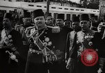 Image of King Farouk I Cairo Egypt, 1946, second 6 stock footage video 65675024293