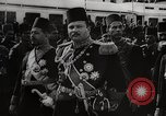 Image of King Farouk I Cairo Egypt, 1946, second 8 stock footage video 65675024293