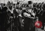 Image of King Farouk I Cairo Egypt, 1946, second 12 stock footage video 65675024293