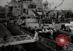 Image of Mohammed V France, 1950, second 1 stock footage video 65675024295