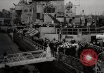 Image of Mohammed V France, 1950, second 2 stock footage video 65675024295