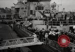 Image of Mohammed V France, 1950, second 3 stock footage video 65675024295