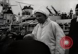 Image of Mohammed V France, 1950, second 8 stock footage video 65675024295