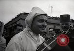 Image of Mohammed V France, 1950, second 9 stock footage video 65675024295