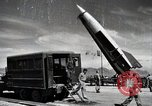 Image of V-2 Rocket launch United States USA, 1946, second 1 stock footage video 65675024296