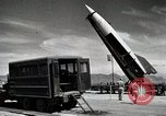 Image of V-2 Rocket launch United States USA, 1946, second 5 stock footage video 65675024296