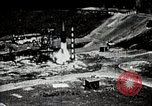 Image of V-2 Rocket Germany, 1943, second 1 stock footage video 65675024300