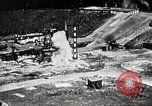 Image of V-2 Rocket Germany, 1943, second 5 stock footage video 65675024300