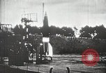 Image of V-2 Rocket Germany, 1943, second 1 stock footage video 65675024301