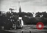 Image of V-2 Rocket Germany, 1943, second 2 stock footage video 65675024301