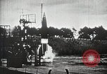 Image of V-2 Rocket Germany, 1943, second 3 stock footage video 65675024301