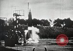 Image of V-2 Rocket Germany, 1943, second 4 stock footage video 65675024301