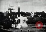 Image of V-2 Rocket Germany, 1943, second 5 stock footage video 65675024301