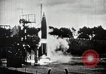 Image of V-2 Rocket Germany, 1943, second 6 stock footage video 65675024301