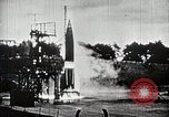 Image of V-2 Rocket Germany, 1943, second 7 stock footage video 65675024301