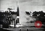 Image of V-2 Rocket Germany, 1943, second 9 stock footage video 65675024301