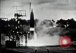 Image of V-2 Rocket Germany, 1943, second 11 stock footage video 65675024301