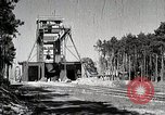 Image of Propulsion Units Peenemunde Germany, 1944, second 7 stock footage video 65675024307