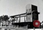 Image of Propulsion Units Peenemunde Germany, 1944, second 10 stock footage video 65675024307