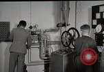 Image of Propulsion Units Peenemunde Germany, 1944, second 2 stock footage video 65675024308