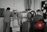 Image of Propulsion Units Peenemunde Germany, 1944, second 7 stock footage video 65675024308