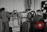 Image of Propulsion Units Peenemunde Germany, 1944, second 8 stock footage video 65675024308