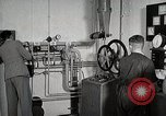 Image of Propulsion Units Peenemunde Germany, 1944, second 9 stock footage video 65675024308