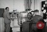 Image of Propulsion Units Peenemunde Germany, 1944, second 12 stock footage video 65675024308