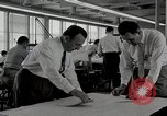 Image of Redstone Arsenal Huntsville Alabama USA, 1956, second 5 stock footage video 65675024326