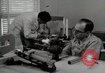 Image of Redstone Arsenal Huntsville Alabama USA, 1956, second 5 stock footage video 65675024327
