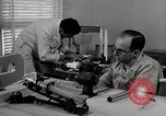 Image of Redstone Arsenal Huntsville Alabama USA, 1956, second 6 stock footage video 65675024327