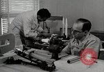 Image of Redstone Arsenal Huntsville Alabama USA, 1956, second 7 stock footage video 65675024327