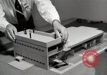 Image of Redstone Arsenal Huntsville Alabama USA, 1956, second 11 stock footage video 65675024328