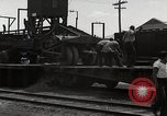 Image of Operation Sandy Las Cruces New Mexico USA, 1950, second 8 stock footage video 65675024333