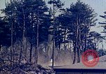 Image of V-2 rocket Peenemunde Germany, 1945, second 1 stock footage video 65675024341