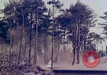 Image of V-2 rocket Peenemunde Germany, 1945, second 2 stock footage video 65675024341