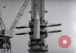 Image of Jupiter Missile Huntsville Alabama USA, 1958, second 8 stock footage video 65675024343