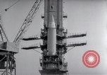 Image of Jupiter Missile Huntsville Alabama USA, 1958, second 9 stock footage video 65675024343