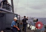 Image of Operation Sea Dragon Vietnam, 1966, second 10 stock footage video 65675024354