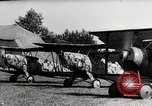 Image of German aircraft of World War I Germany, 1918, second 6 stock footage video 65675024361