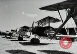 Image of German aircraft of World War I Germany, 1918, second 7 stock footage video 65675024361