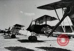Image of German aircraft of World War I Germany, 1918, second 8 stock footage video 65675024361