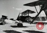 Image of German aircraft of World War I Germany, 1918, second 9 stock footage video 65675024361