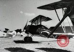 Image of German aircraft of World War I Germany, 1918, second 10 stock footage video 65675024361