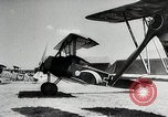 Image of German aircraft of World War I Germany, 1918, second 11 stock footage video 65675024361