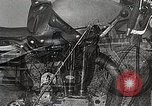 Image of Opel rocket-powered motorcycle Germany, 1928, second 5 stock footage video 65675024371