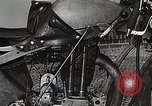 Image of Opel rocket-powered motorcycle Germany, 1928, second 7 stock footage video 65675024371
